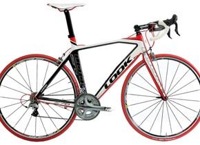 Велосипед Look 576 RSP Ultegra Mavic Aksium WTS
