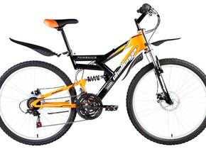 Велосипед Challenger Genesis Lux