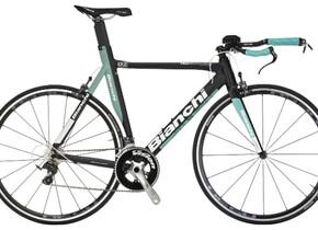 Велосипед Bianchi D2 Pico Crono/Triathlon Ultegra Alu Aero