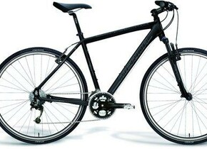 Велосипед Merida Crossway TFS 400-V / -Lady