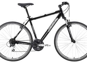 Велосипед Merida Crossway 40-V