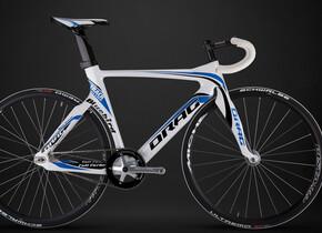 Велосипед Drag Bluebird Track Miche