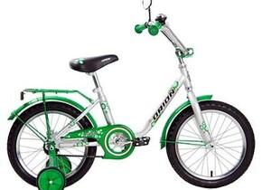 Велосипед Orion Flash 16