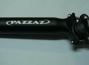Подседельный штырьPazzaz SP-993 (400мм)
