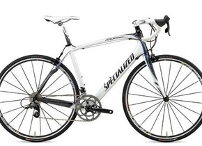 Велосипед Specialized Roubaix Comp Compact Rival