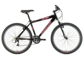 Велосипед Specialized Hardrock A1 Pro FS TT