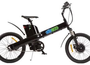 Велосипед Eltreco Air Volt