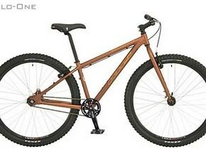 Велосипед KHS Solo-One