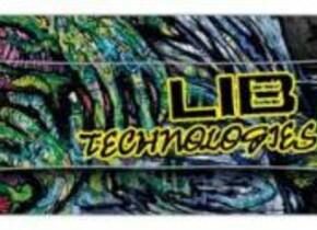 Сноуборд Lib tech Snowskate BTX