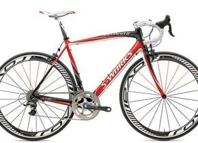 Велосипед Specialized S-Works Tarmac SL3 Dura Ace