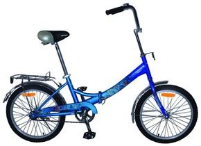 Велосипед Sochi 2014 ВМЗС2080
