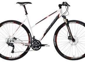 Велосипед Merida Crossway XT-Edition Lady