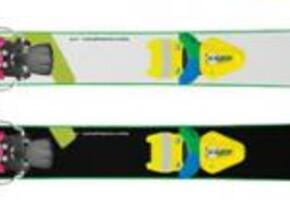 Лыжи Head CV 81