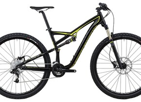 Велосипед Specialized Camber Comp 29
