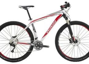 Велосипед Specialized Carve Pro 29
