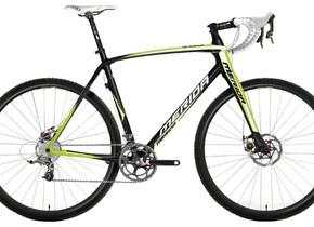 Велосипед Merida Cyclo Cross Carbon Team