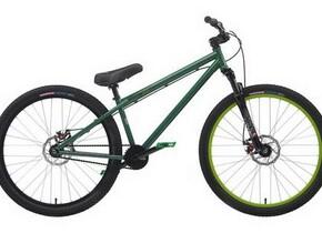 Велосипед Kona SHONKY
