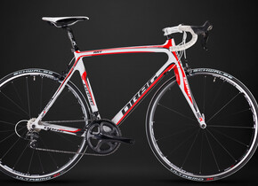 Велосипед Drag Bluebird RRT Pro