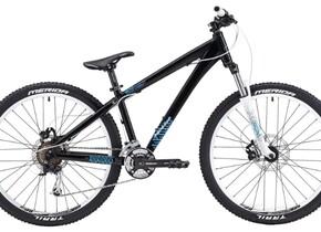 Велосипед Merida Hardy 4