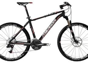 Велосипед Merida Matts Lite XO-Edition