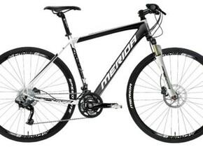 Велосипед Merida Crossway XT-D