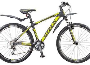 Велосипед Stels Navigator 850