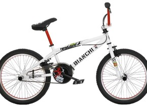 Велосипед Bianchi Dragon 3