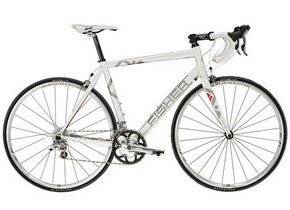 Велосипед Gary Fisher Rail Super