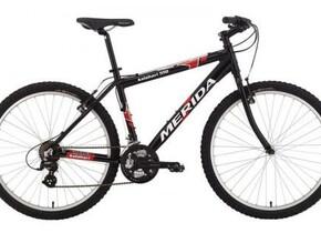 Велосипед Merida Kalahari 550