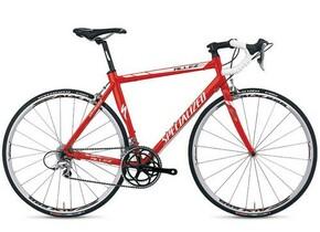 Велосипед Specialized Allez Elite Double