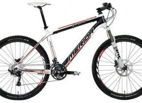 Велосипед Merida O.Nine Pro XT-D