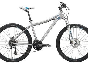 Велосипед Silverback Senza 2