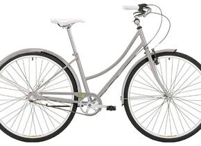 Велосипед KHS Green 8 Ladies