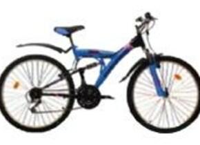 Велосипед Challenger Mission Lux