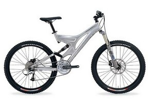 Велосипед Specialized Enduro Comp 130