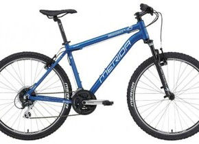 Велосипед Merida Matts 40-V