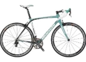 Велосипед Bianchi Infinito Chorus Compact Racing Speed XLR