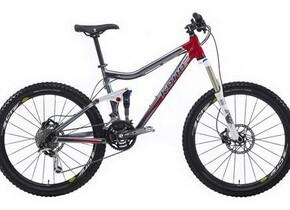 Велосипед Kona CADABRA