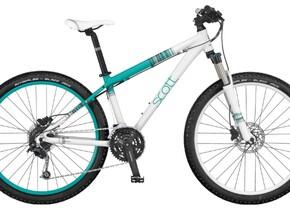 Велосипед Scott Contessa 620