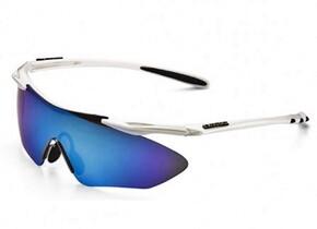 Очки и маскиExustar CSG01-BK (RAINBOW) BLACK