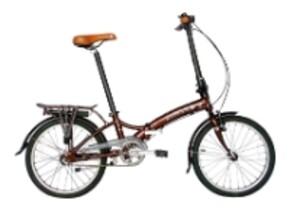 Велосипед Shulz Goa-3 V-Brake