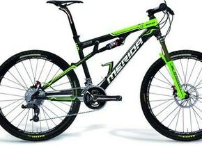 Велосипед Merida Ninety-Six Carbon Team-D