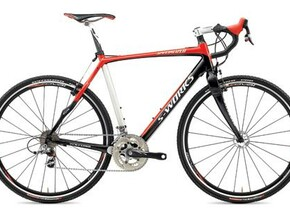 Велосипед Specialized S-Works Tricross Carbon