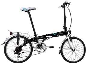 Велосипед Dahon Vybe C7A