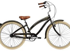 Велосипед Nirve Classic Ladies 3 Spd