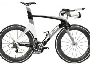 Велосипед Merida Time Warp Team