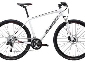 Велосипед Specialized Crosstrail Comp Disc