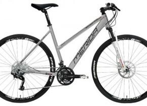 Велосипед Merida Crossway 900-D Lady