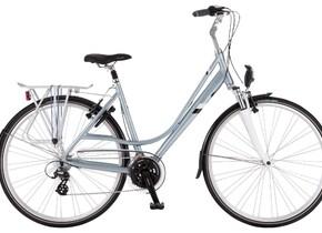 Велосипед Montego Club I Lady
