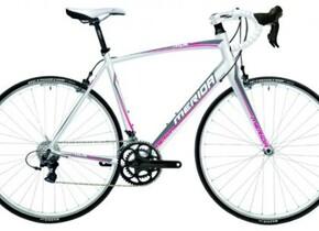 Велосипед Merida Ride Lite Juliet 94-com